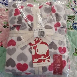 Sonoma 2 piece pajamas set, size XL,  NWT